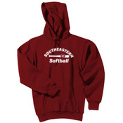 Softball - Ultimate Pullover Hooded Sweatshirt - Ultimate Pullover Hooded Sweatshirt