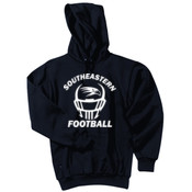Southeastern Football - Ultimate Pullover Hooded Sweatshirt