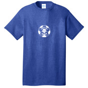 Southeastern Soccer - 5.4 oz 100% Cotton T Shirt - PC54