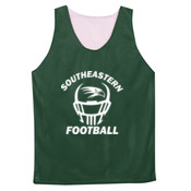 Southeastern Football - PosiCharge ™ Classic Mesh Reversible Tank