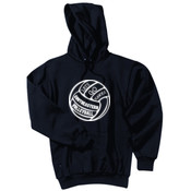 Southeastern Volleyball - Ultimate Pullover Hooded Sweatshirt