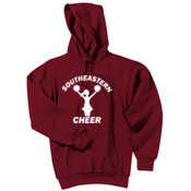 Southeastern Cheer - Ultimate Pullover Hooded Sweatshirt