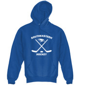 Southeastern Hockey - Super Heavyweight Pullover Hooded Sweatshirt