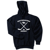 Southeastern Hockey - Ultimate Pullover Hooded Sweatshirt