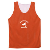 Southeastern Wrestling - PosiCharge ™ Classic Mesh Reversible Tank