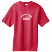 Southeastern Softball - 100% cotton T Shirt