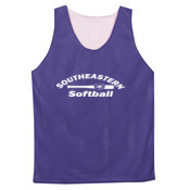 Southeastern Softball - PosiCharge ™ Classic Mesh Reversible Tank