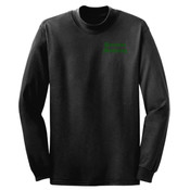 Precision Machining - Long Sleeve 5.4 oz. 100% Cotton T Shirt - PC54LS