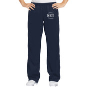 Automotive Technology - - Ladies Tricot Track Pant - SE