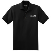 Collision & Repair - DryBlend Jersey Knit Polo - SE