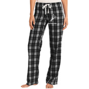 Cosmetology -  - Flannel Plaid Pant - SE