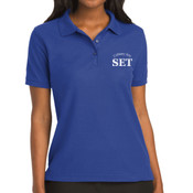 Culinary Arts - Ladies Silk Touch™ Polo -SE