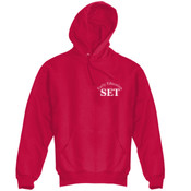 Early Education - Super Heavyweight Pullover Hooded Sweatshirt - SE