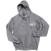 Electrical - Ultimate Full Zip Hooded Sweatshirt - SE