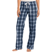 Marketing - Flannel Plaid Pant - SE