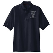 Marketing - Silk Touch™ Polo - SE