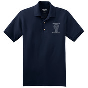 Marketing - DryBlend Jersey Knit Polo - SE