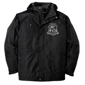 Legal & Protective Services - All Season II Jacket