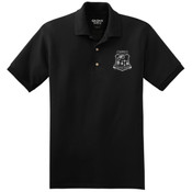 Legal & Protective Services - DryBlend Jersey Knit Polo - SE