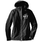 Medical Assisting - Ladies All Season II Jacket - SE