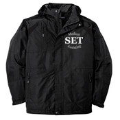 Medical Assisting - All Season II Jacket