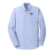 EMBROIDERED Staff - SuperPro ™ Oxford Shirt