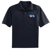 EMBROIDERED Staff - Dry Zone ® Ottoman Polo