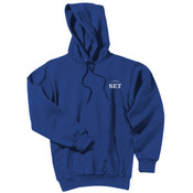Carpentry - Ultimate Pullover Hooded Sweatshirt