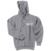 Electrical - Ultimate Pullover Hooded Sweatshirt