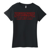 Womens - Stranger Hawks - LIMITED