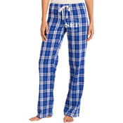 Automotive Technology - - Flannel Plaid Pant - SE