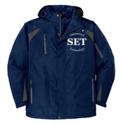 Automotive Technology - - All Season II Jacket