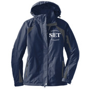 Automotive Technology - - Ladies All Season II Jacket - SE