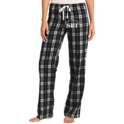 Advanced Manufacturing & Welding - Flannel Plaid Pant - SE