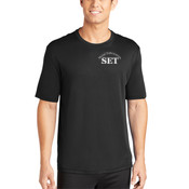 Advanced Manufacturing & Welding - Competitor™ Tee - SE