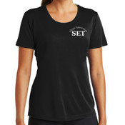 Advanced Manufacturing & Welding - Ladies Competitor™ Tee - SE