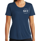 Automotive Technology - Ladies Competitor™ Tee - SE