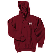 Medical Assisting - Ultimate Pullover Hooded Sweatshirt - SE