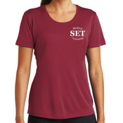 Medical Assisting - Ladies Competitor™ Tee - SE