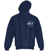Automotive Technology F281 Super Heavyweight Pullover Hooded Sweatshirt