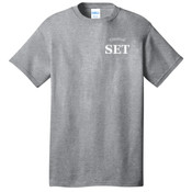Electrical - 5.4 oz 100% Cotton T Shirt - SE