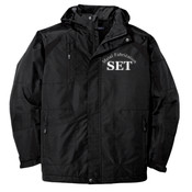 Advanced Manufacturing & Welding - All Season II Jacket