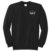 Advanced Manufacturing & Welding - Ultimate Crewneck Sweatshirt- SE