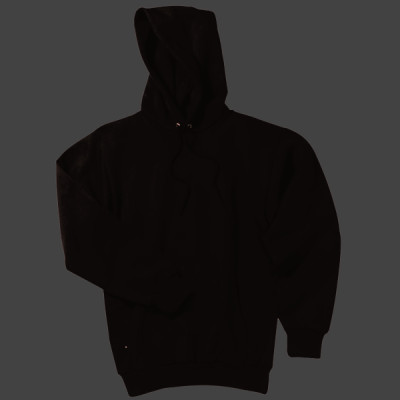 Ultimate Pullover Hooded Port & Company Sweatshirt. PC90H